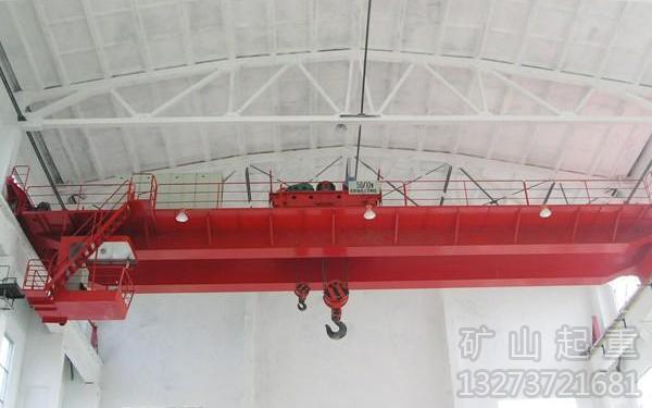 节能型桥式起重机